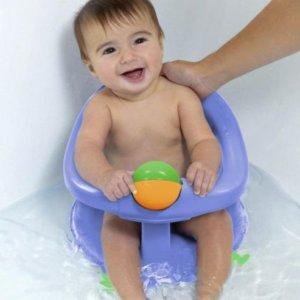 Banyo Oturaçları: KULLANMAYIN!