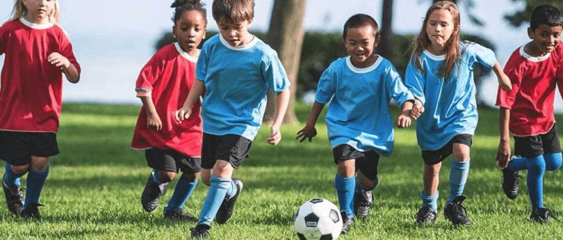 Adolesan Döneminde Fiziksel Hareket