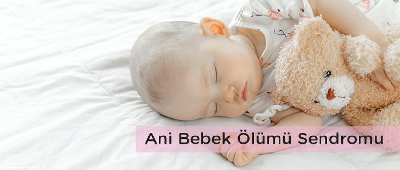 Ani Bebek Ölümü Sendromu