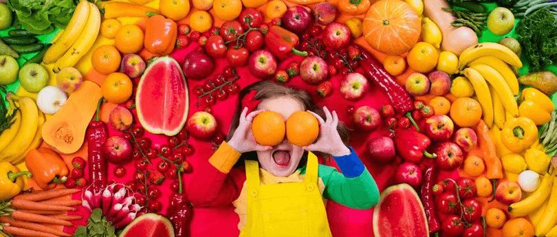 Çocuğuma Vitamin Vermeli Miyim