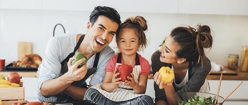 Çocuklar İçin En İyi 5 Kış Yiyeceği